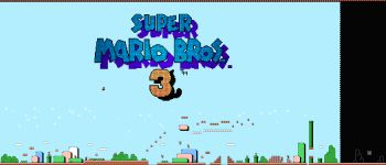 Super Mario Bros. 3 - Stage 1, World 1